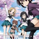 'A Channel' TV Anime's Blu-ray Disc Box to Include New Video Anime