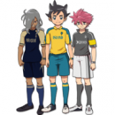 """Inazuma Eleven - Ares no Tenbin"" Kicks Off in October of 2017"
