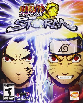 Narutimate Storm Trilogy Game Bundle's Video Shows Story Scenes