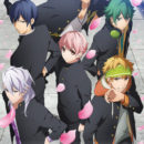 Crunchyroll to Stream Kenka Banchō Otome: Girl Beats Boys Anime