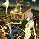 The Eccentric Family 2 Anime's Video Previews 1st Episode