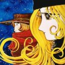 Company Teases Project With Leiji Matsumoto