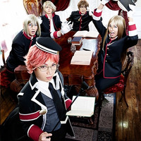 "Cast Visuals in Costume for ""The Royal Tutor"" Musical Revealed"