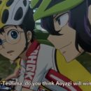 Yowamushi Pedal: New Generation Ep. 20 is now available in OS.