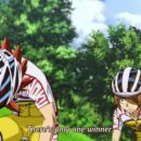 Yowamushi Pedal: New Generation Ep. 21 is now available in OS.