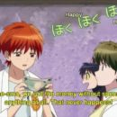 Kyoukai no Rinne (TV) 3rd Season Ep. 8 is now available in OS.