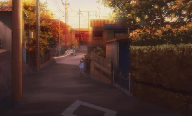 Tsuki ga Kirei Ep. 1 is now available in OS.