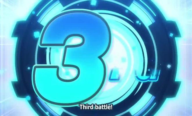 Beyblade Burst Ep. 51 is now available in OS.