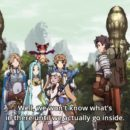 Granblue Fantasy Ep. 8 is now available in OS.