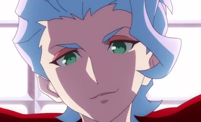 Little Witch Academia (TV) Ep. 15 is now available in OS.