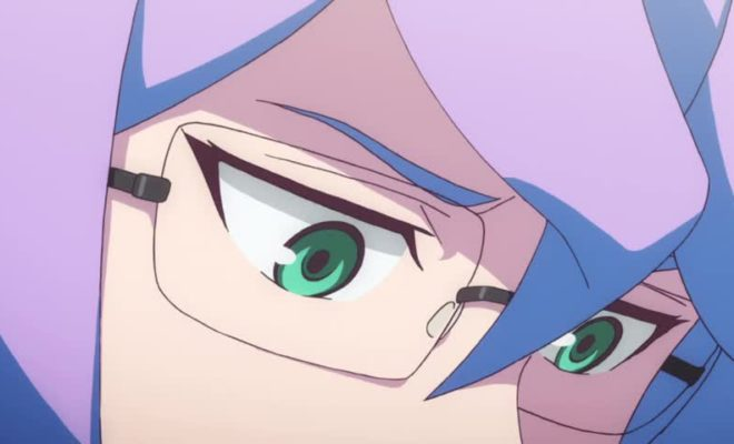 Little Witch Academia (TV) Ep. 23 is now available in OS.