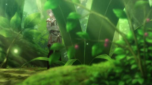 Shingeki no Bahamut: Virgin Soul Ep. 15 is now available in OS.