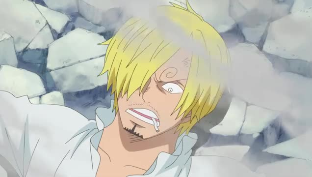One Piece Ep. 794 is now available in OS.