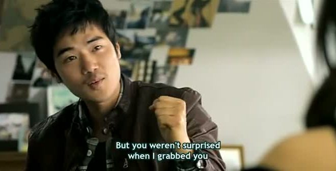 The Gifted Hands (Kdrama Movie)
