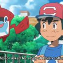 Pokemon Sun & Moon Ep. 27 is now available in OS.