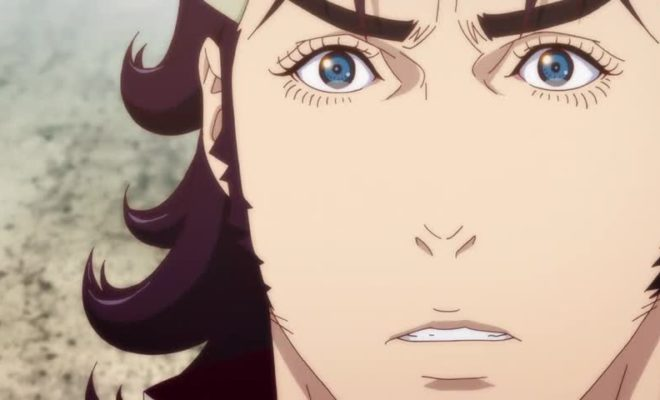 Shingeki no Bahamut: Virgin Soul Ep. 22 is now available in OS.