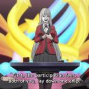 Kakegurui Ep. 10 is now available in OS.