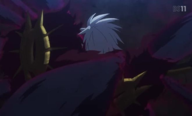Fate/Apocrypha Ep. 8 is now available in OS.