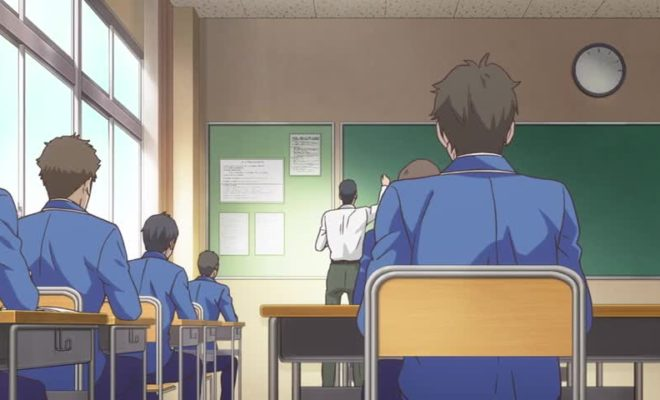 Konbini Kareshi Ep. 11 is now available in OS.