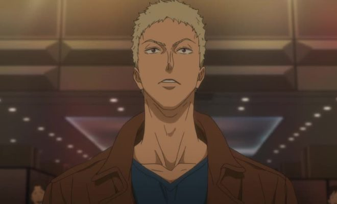 Ballroom e Youkoso Ep. 11 is now available in OS.