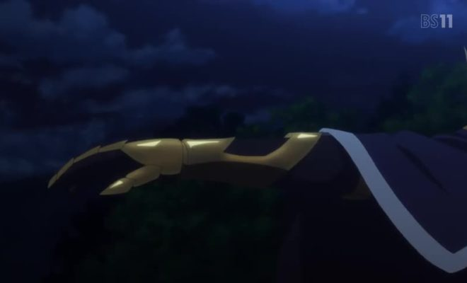 Fate/Apocrypha Ep. 14 is now available in OS.