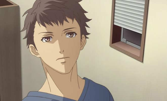 Konbini Kareshi Ep. 12 is now available in OS.