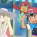 Pokemon Sun & Moon Ep. 49 is now available in OS.