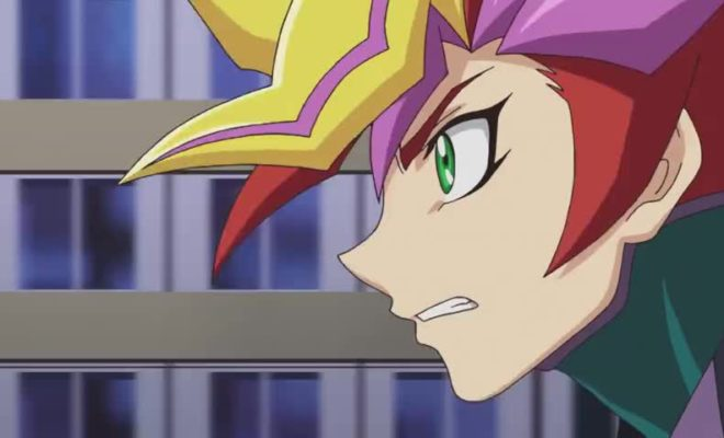 Yu☆Gi☆Oh! VRAINS Ep. 28 is now available in OS.