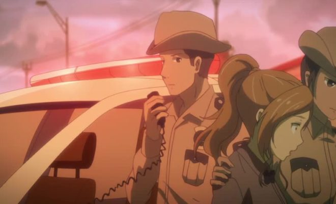 Kino no Tabi: The Beautiful World - The Animated Series Ep. 8 is now available in OS.