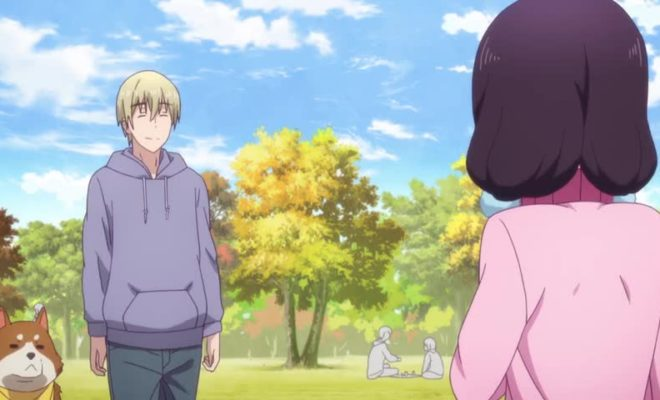 Blend S Ep. 11 is now available in OS.