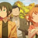 Kino no Tabi: The Beautiful World - The Animated Series Ep. 10 is now available in OS.