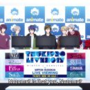Tsukipro The Animation Ep. 12 is now available in OS.