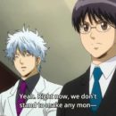 Gintama. Porori-hen Ep. 10 is now available in OS.