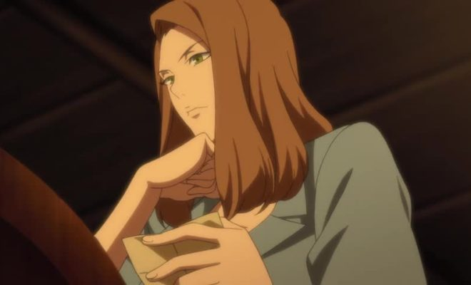 Garo: Vanishing Line Ep. 11 is now available in OS.