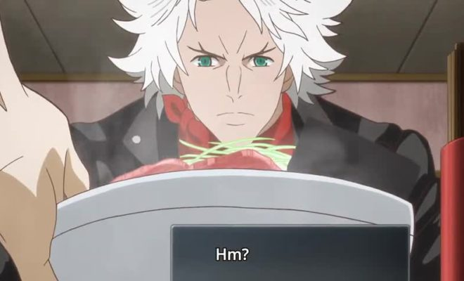 ClassicaLoid 2nd Season Ep. 11 is now available in OS.