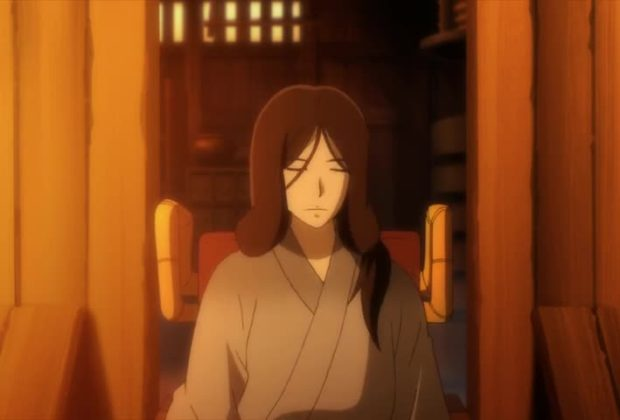 Basilisk: Ouka Ninpouchou Ep. 2 is now available in OS.