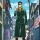 Gintama.: Shirogane no Tamashii-hen Ep. 1 is now available in OS.