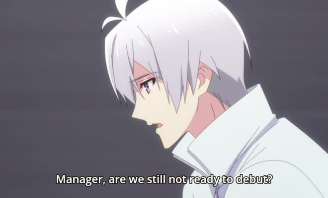 IDOLiSH7 Ep. 7 is now available in OS.