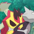 Pokemon Sun & Moon Ep. 67 is now available in OS.
