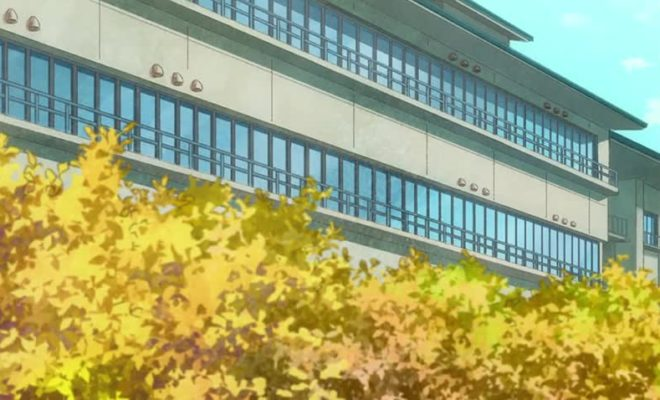 Karakai Jouzu no Takagi-san Ep. 10 is now available in OS.