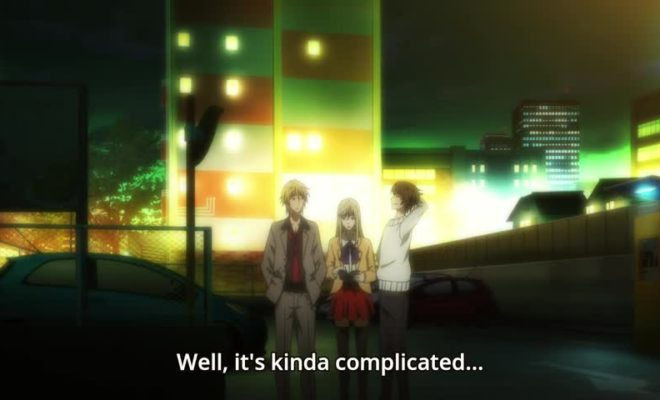 Hakata Tonkotsu Ramens Ep. 8 is now available in OS.