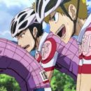 Yowamushi Pedal: Glory Line Ep. 12 is now available in OS.
