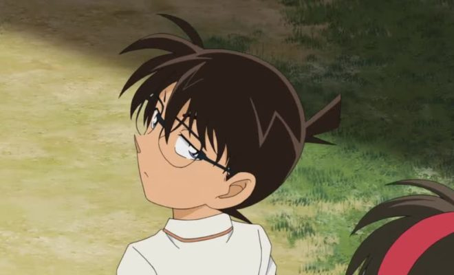Meitantei Conan Ep. 890 is now available in OS.