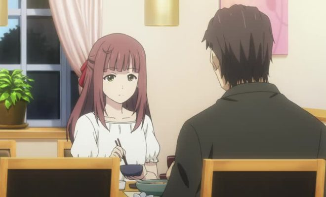 Lostorage Conflated WIXOSS Ep. 1 is now available in OS.