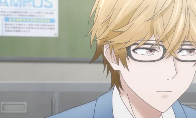 Hitorijime My Hero Ep. 6 is now available in OS.