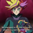 Yu☆Gi☆Oh! VRAINS Ep. 46 is now available in OS.