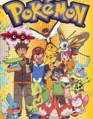 Pokemon Advanced Generation