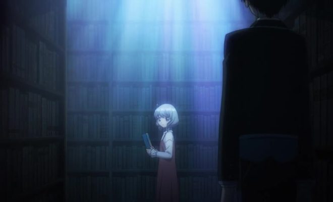 Cardcaptor Sakura: Clear Card-hen Ep. 18 is now available in OS.