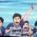 Yowamushi Pedal: Glory Line Ep. 20 is now available in OS.