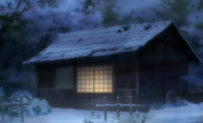 Basilisk: Ouka Ninpouchou Ep. 19 is now available in OS.